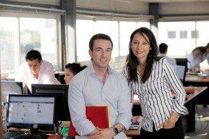 SME Sales Solution