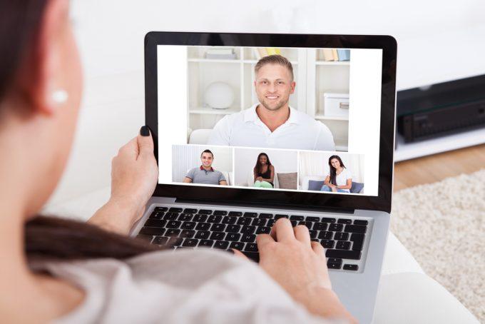 better online sales meetings